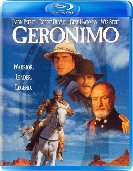 nedlasting filmer generation war gratis ver descargar pelicula geronimo an american legend 1993