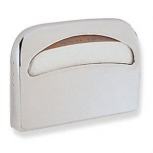 toilet seat covers dispenser tough toilet seat cover dispenser silver 3p916
