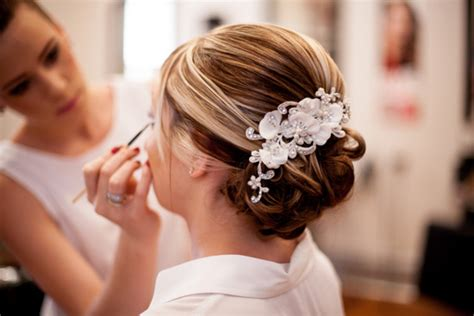 Wedding Hair And Makeup Townsville by Kobie And S Beautiful Townsville Garden Wedding