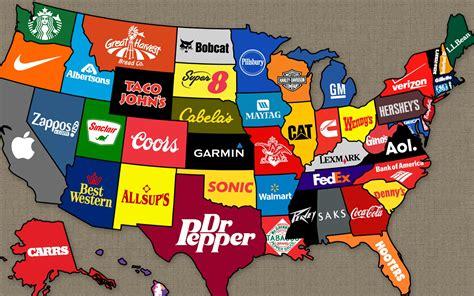 us map states hd 지도에 미국 브랜드 배경 화면 1680x1050 배경 화면 다운로드 kr best