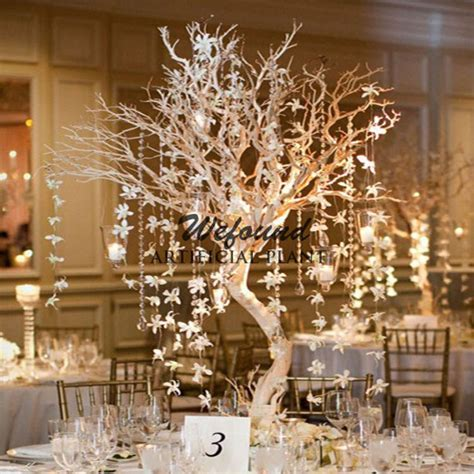 atw1506 wedding centerpiece wedding decoration tree