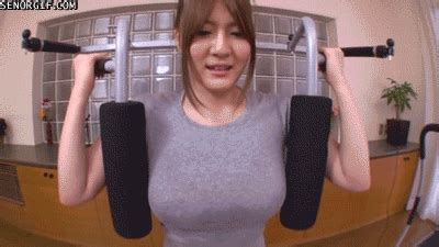 swinging tit compilation momoka nishina gif on imgur