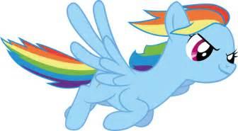 Rainbow dash flying game rainbow dash flying by
