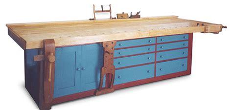 shaker style workbench finewoodworking