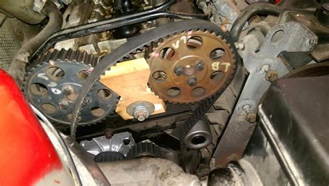 confused replacing    timing belt volvo forums volvo enthusiasts forum