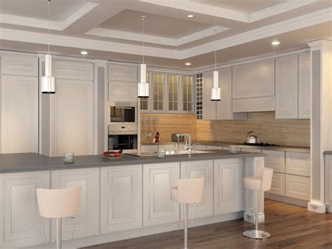 Classic Kitchen Set by 3d Classic Interior Kitchen Set Cgtrader