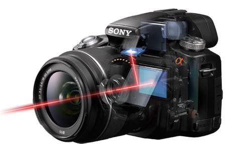 Kamera Sony Dslr A350 die fotografie news des tages