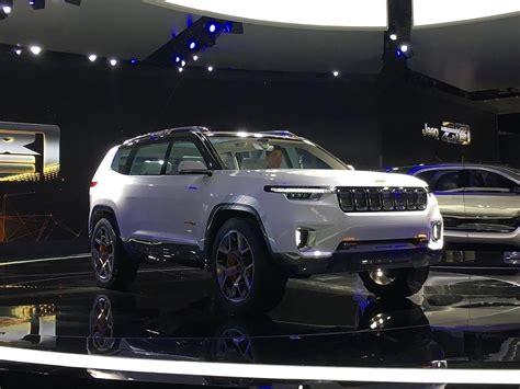 2017 jeep grand cherokee tail lights new jeep wagoneer autos post
