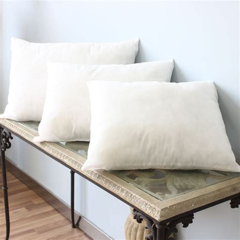 white couch cushions aliexpress com buy vezo home rectangle white nonwoven