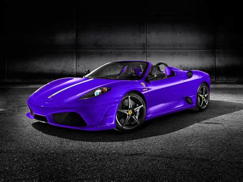 purple ferrari wallpaper purple ferrari car pictures images 226 super cool purple