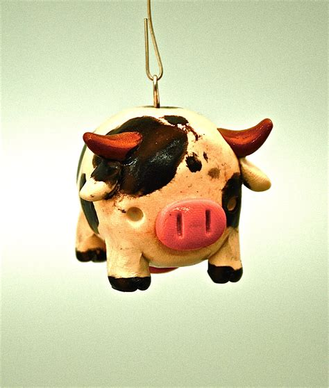 top 28 cow christmas ornament cow christmas ornament