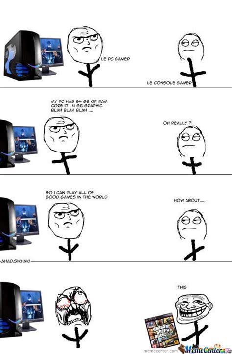 Gaming Setup Maker by Pc Gamer Memes Image Memes At Relatably Com