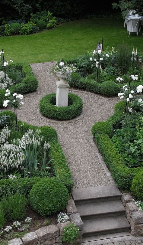 25 Best Ideas About Formal Gardens On Pinterest Formal Green Garden Design