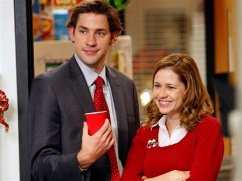 The Office Couples by The Office Recap Jim And Pam S Marriage Reaches Threat