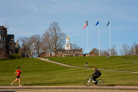 Uconn Mba Application Status by Uconn S Great Lawn Remains Central To Cus Identity