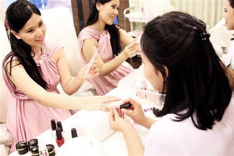 Berapa Hair Manicure konten nail 1 tokyo laboratory tokyo