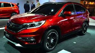 2016 honda cr v vs 2016 toyota rav4 review new cars