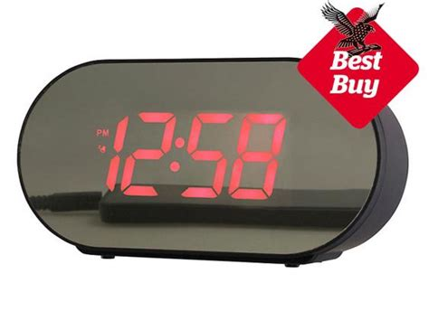 Hello Solar Swing Digital Clock by 9 Best Alarm Clocks For Students The Independent