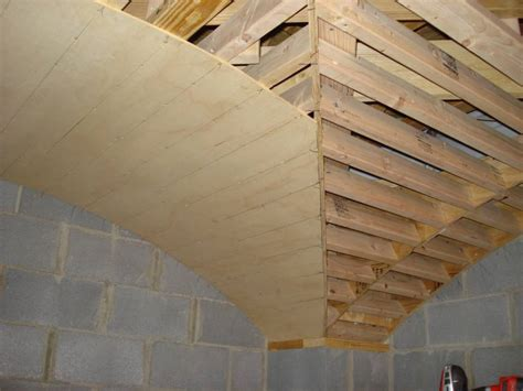How To Vault Ceiling by Gallery Groin Vault Ceiling