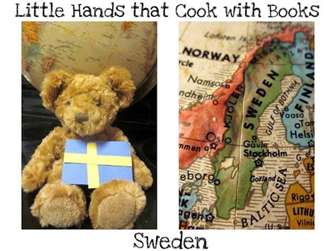 swedish crafts for activities recipes and books about sweden collected by