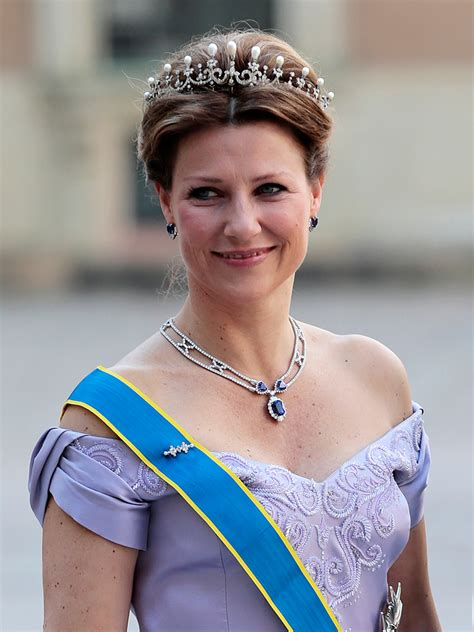 Princess Märtha Louise   The Royal House of Norway