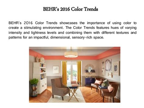 behr paint color understated top paint colors of 2016