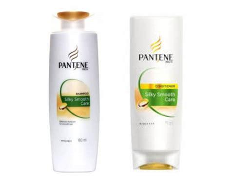 Harga Pantene Silky Smooth Care 12 merk sho pelurus rambut terbaik dengan cepat
