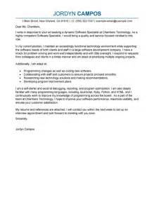 Systems Specialist Cover Letter by Software Development Team Leader Cover Letter Term Paper Help