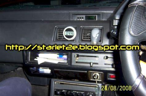 Ac Kotak automotif 513y overhaul ac toyota starlet kotak r12