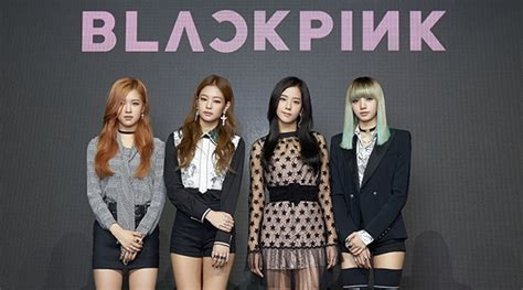 blackpink video klip super swag kostum black pink di boombayah ternyata