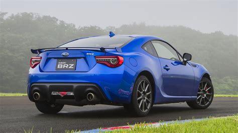 subaru brz 2017 first drive 2017 subaru brz