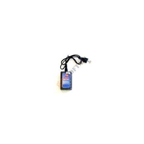 porta batteria softair carica batteria lipo b3ac firepower gm softair srl
