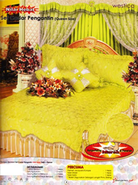 cadar pengantin murah asrieda shoppe online store cadar pengantin baru rm 345 00