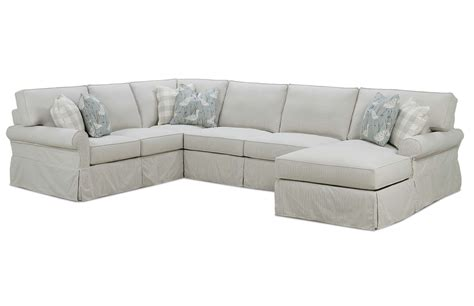 chaise couch cover slipcover sectional sofa with chaise tourdecarroll com