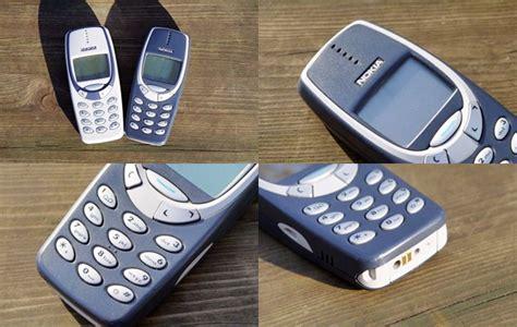 Nokia 3310 Pada Tahun 2000 selamat nokia 3310 jadi ponsel terbaik sepanjang masa kabar berita artikel gossip