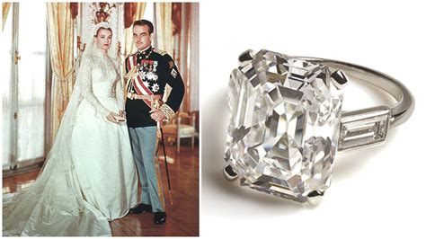 iconic engagement rings that never go out of style