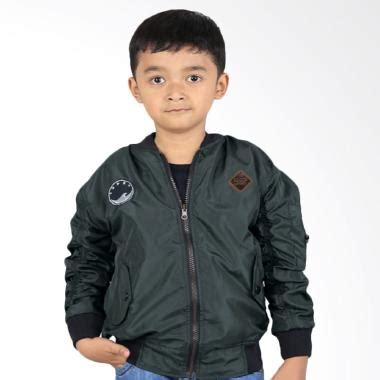 Jaket Anak Laki Laki Catenzo Junior 27 jual catenzo junior cjr crc 007 jaket bomber anak laki