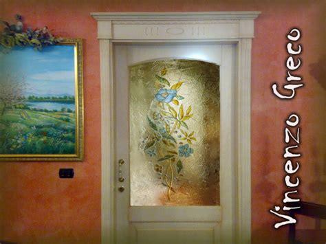 colorate interni vetrate artistiche per interni porte e finestre decorate