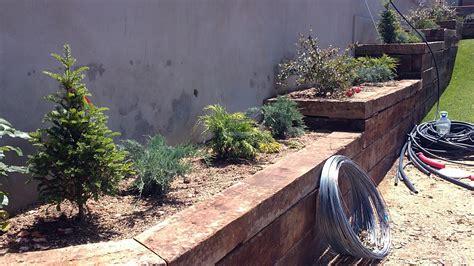 traviesas jardin construcci 243 n traviesa tren jard 237 n ideas jardineros