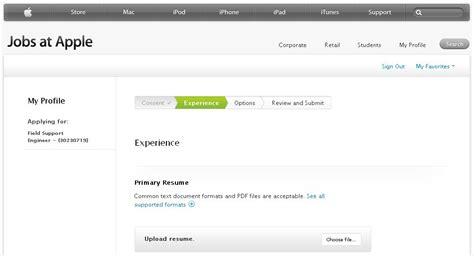 apple support indonesia lowongan kerja apple indonesia penempatan di jakarta