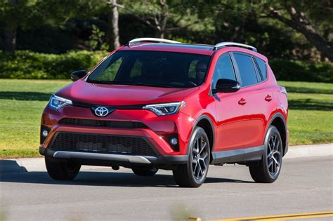 suv toyota 2017 used 2017 toyota rav4 for sale pricing features edmunds