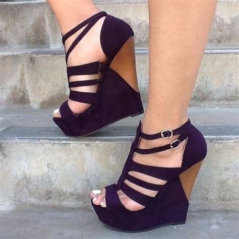 Fashion Wedges Shoes 1518 Aa 980 best images about shoe on heel boots