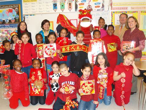 new year celebration in school linden students celebrate new year cmd media