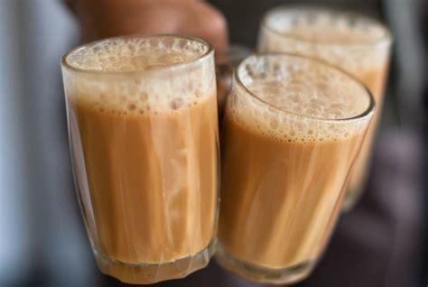 Teks Prosedur Cara Membuat Teh Hangat | resep membuat teh tarik minuman hangat nikmat makanajib com