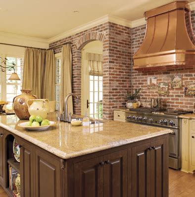 S Kitchen Southern Ave Traditional Elegance Is Found With Barn Pendants