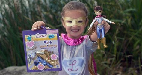 lottie dolls target gift guide for empowering the 2015 edition