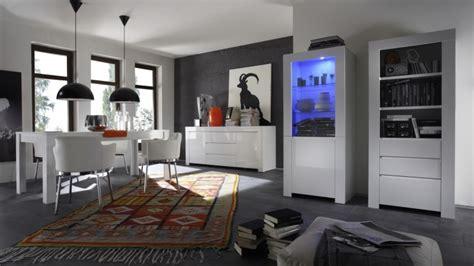 Leenbakker Woonkamerset by Bahut De Rangement Design Blanc 2 Portes 3 Tiroirs