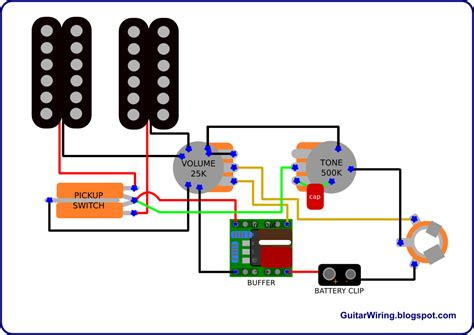 guitar wiring diagrams guitars and such