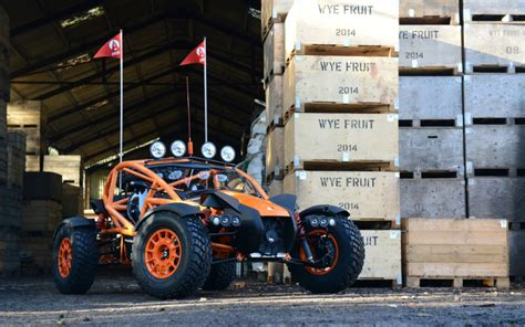 nomad off road car extreme off road vehicles you won t believe exist fullym