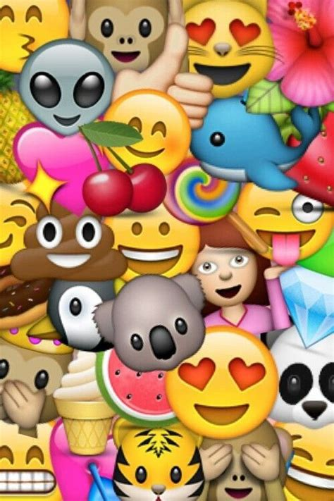 whatsapp emoticons wallpaper m 225 s de 1000 ideas sobre emoji wallpaper en pinterest